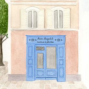 Maison Marguerite b