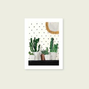 tirage-art-cactus-pois