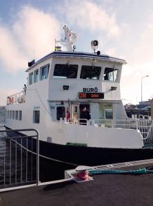 ferry-buro