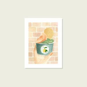 tirage-art-gelato