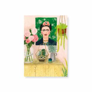 carte-postale-frida-melanie-voituriez