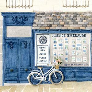 Agence Emeraude